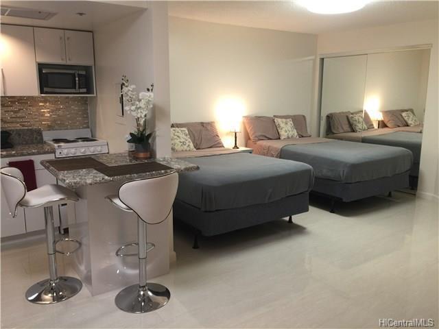 1088 Bishop Street #705, Honolulu, HI 96813 (MLS #201806902) :: Elite Pacific Properties