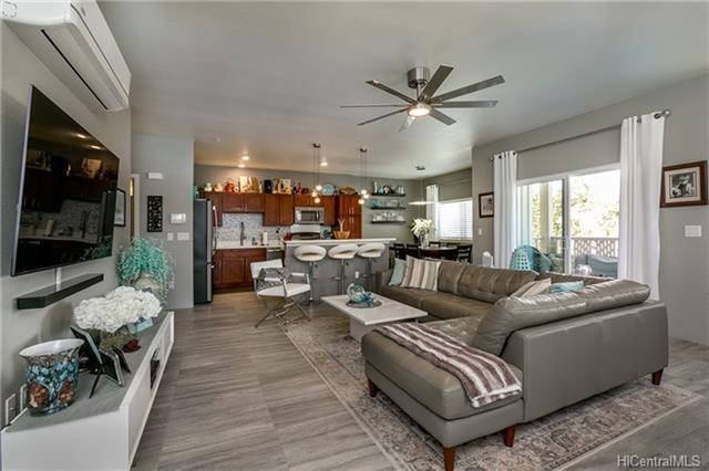 458 Manawai Street #801, Kapolei, HI 96707 (MLS #201806927) :: Elite Pacific Properties