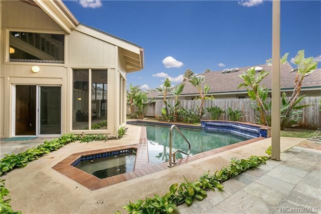 610 Milokai Street, Kailua, HI 96734 (MLS #201806931) :: Elite Pacific Properties