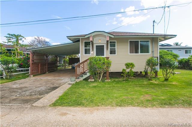 53-866 Kamehameha Highway C3, Hauula, HI 96717 (MLS #201806934) :: Elite Pacific Properties
