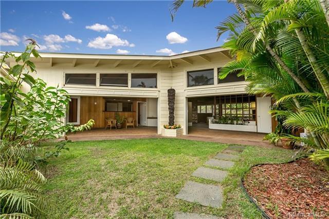 9 Kaapuni Drive, Kailua, HI 96734 (MLS #201806938) :: Elite Pacific Properties
