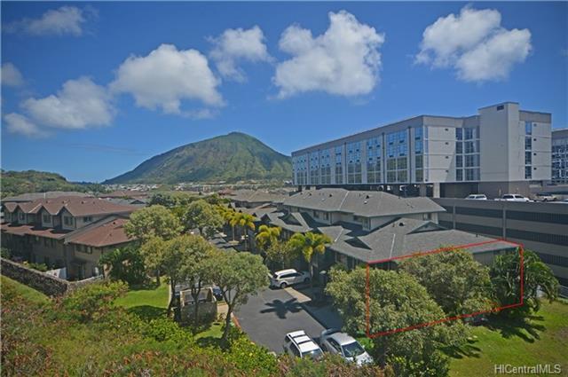 7012 Hawaii Kai Drive #901, Honolulu, HI 96825 (MLS #201806956) :: Yamashita Team