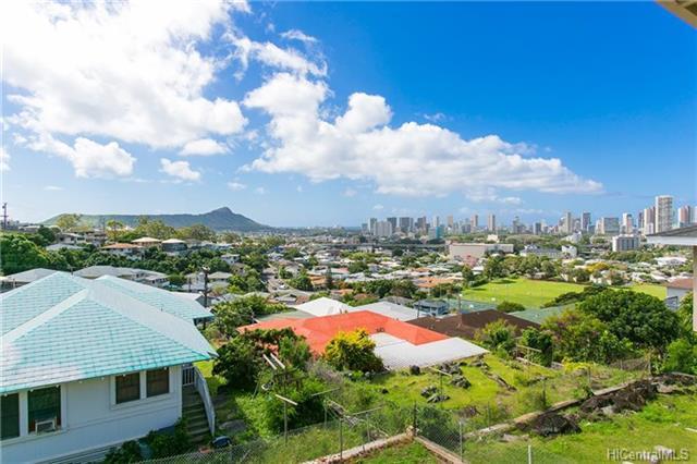 2913 Alphonse Place, Honolulu, HI 96816 (MLS #201806964) :: Elite Pacific Properties