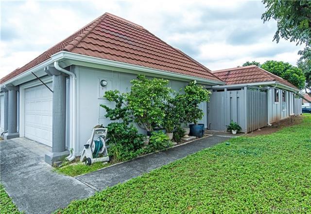 531 Keolu Drive H, Kailua, HI 96734 (MLS #201806966) :: Elite Pacific Properties