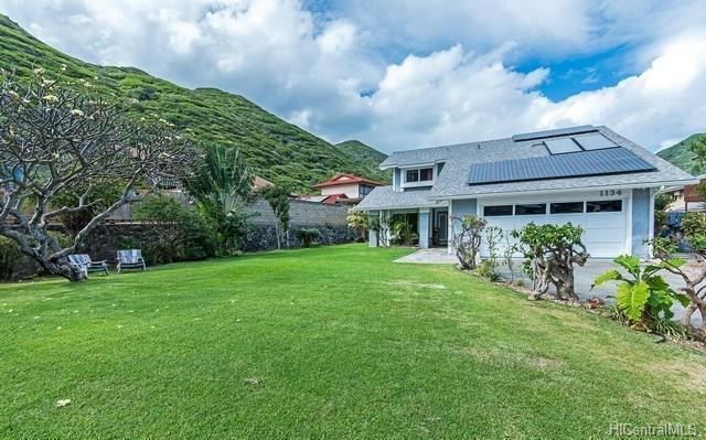 1134 Olowalu Way, Honolulu, HI 96825 (MLS #201806984) :: Elite Pacific Properties