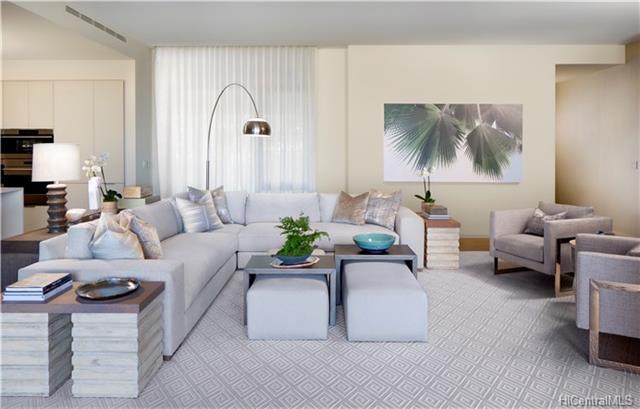 1388 Ala Moana Boulevard #8604, Honolulu, HI 96814 (MLS #201807010) :: Elite Pacific Properties