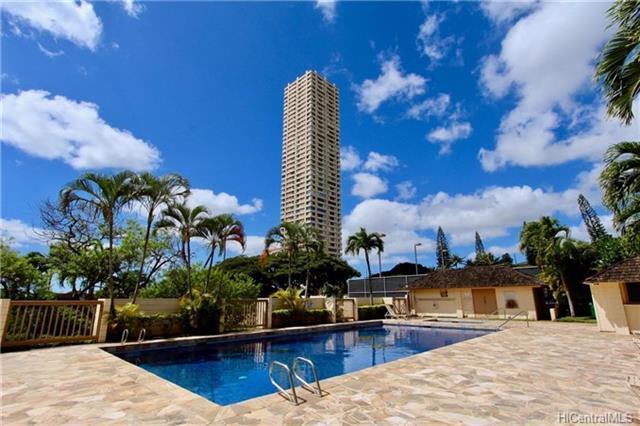 1060 Kamehameha Highway 704A, Pearl City, HI 96782 (MLS #201807035) :: Elite Pacific Properties