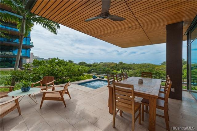 1388 Ala Moana Boulevard #3300, Honolulu, HI 96814 (MLS #201807070) :: Elite Pacific Properties