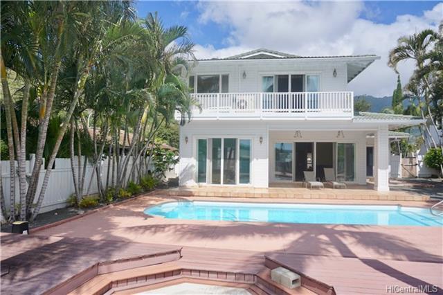 6637 Hawaii Kai Drive, Honolulu, HI 96825 (MLS #201807127) :: Elite Pacific Properties