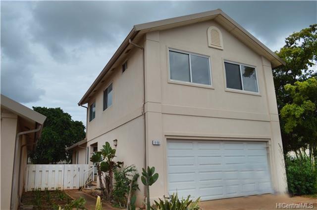 91-1501 Kaaimalu Place, Ewa Beach, HI 96706 (MLS #201807160) :: Elite Pacific Properties