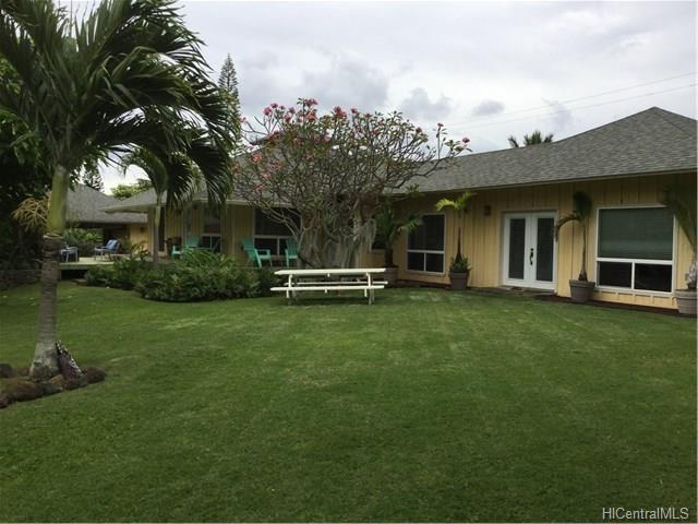 7272 Kamehameha V Highway, Kaunakakai, HI 96748 (MLS #201807161) :: Elite Pacific Properties