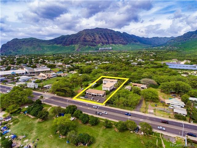 85-076 Farrington Highway, Waianae, HI 96792 (MLS #201807165) :: Elite Pacific Properties