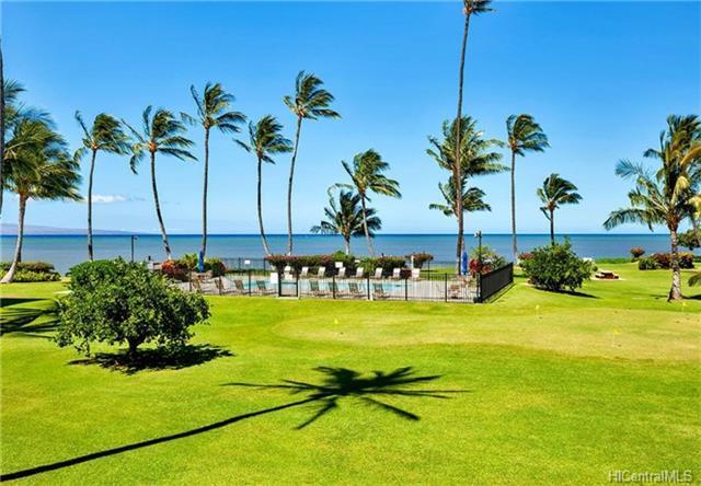 1000 Kamehameha V Highway B221, Kaunakakai, HI 96748 (MLS #201807167) :: Elite Pacific Properties