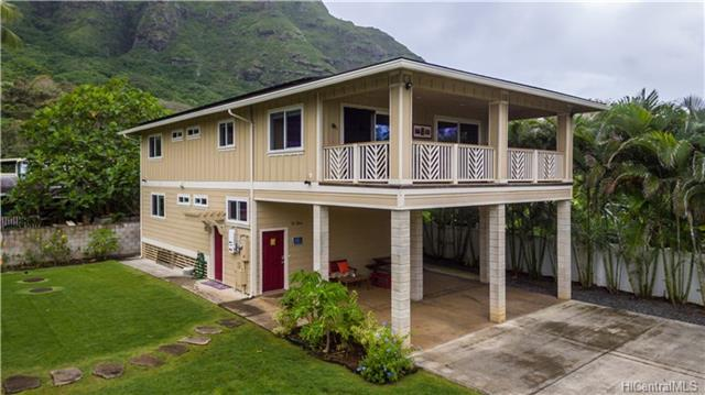 51-264A Kamehameha Highway, Kaaawa, HI 96730 (MLS #201807209) :: Elite Pacific Properties