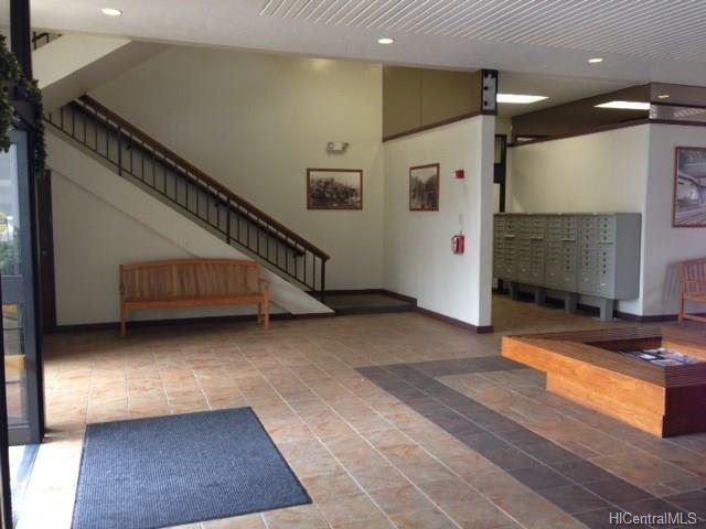 98-1247 Kaahumanu Street #220, Aiea, HI 96701 (MLS #201807259) :: The Ihara Team