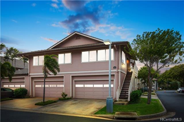 92-1549 E Aliinui Drive 2E, Kapolei, HI 96707 (MLS #201807277) :: Elite Pacific Properties