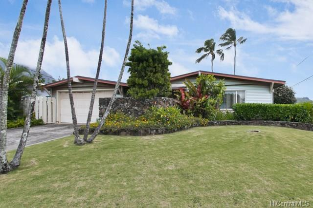 1532 Ulupii Street, Kailua, HI 96734 (MLS #201807303) :: Elite Pacific Properties