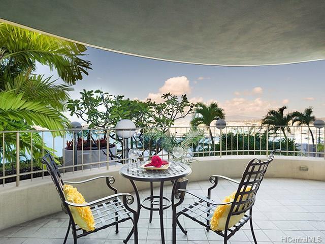 66 Queen Street #1503, Honolulu, HI 96813 (MLS #201807319) :: Elite Pacific Properties