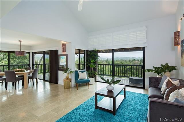 1302A Kamahele Street #2404, Kailua, HI 96734 (MLS #201807342) :: Elite Pacific Properties