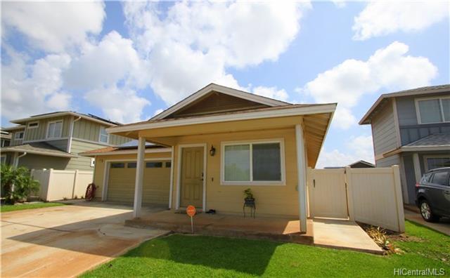 91-1245 Kinoiki Street, Kapolei, HI 96707 (MLS #201807369) :: Redmont Living