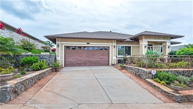 92-659 Welo Street, Kapolei, HI 96707 (MLS #201807372) :: Elite Pacific Properties