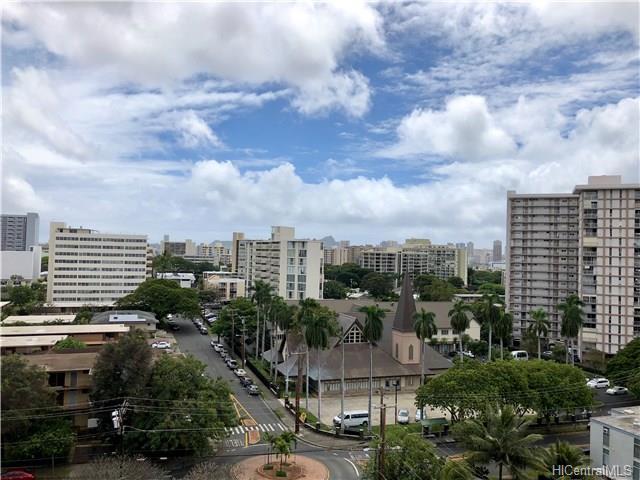 1330 Heulu Street Ph2, Honolulu, HI 96822 (MLS #201807382) :: Elite Pacific Properties