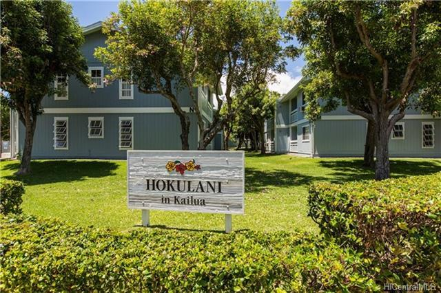 355 Aoloa Street K101, Kailua, HI 96734 (MLS #201807415) :: Elite Pacific Properties