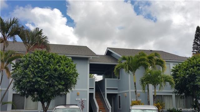 95-1021 Ainamakua Drive #98, Mililani, HI 96789 (MLS #201807420) :: Elite Pacific Properties