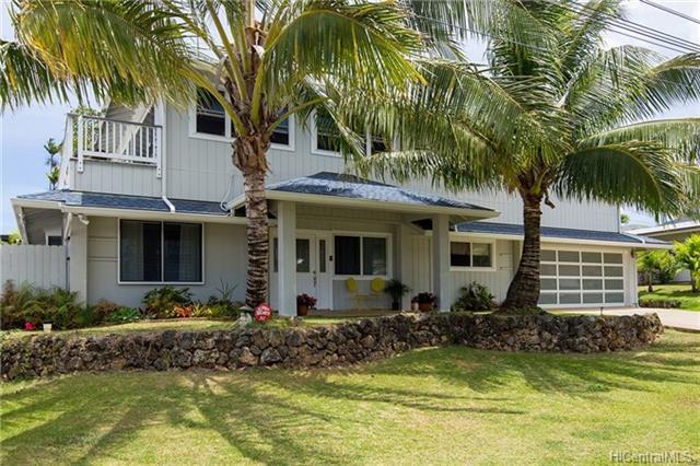45-052 Ka Hanahou Place, Kaneohe, HI 96744 (MLS #201807440) :: Elite Pacific Properties