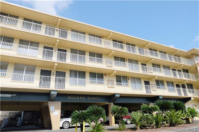 24 Hialoa Street #42, Honolulu, HI 96817 (MLS #201807441) :: Elite Pacific Properties
