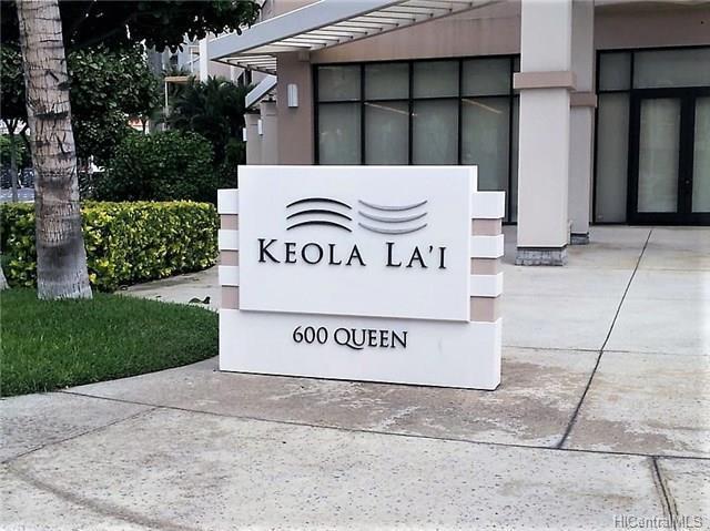 600 Queen Street #1904, Honolulu, HI 96813 (MLS #201807466) :: Elite Pacific Properties