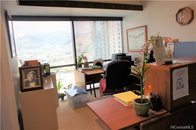 1188 Bishop Street #2407, Honolulu, HI 96813 (MLS #201807490) :: Elite Pacific Properties