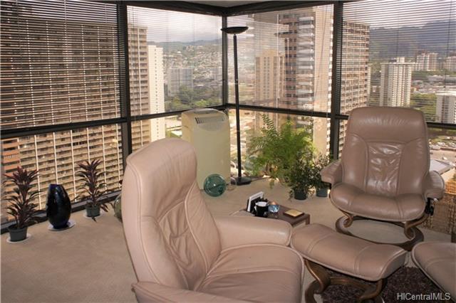 1188 Bishop Street #2408, Honolulu, HI 96813 (MLS #201807492) :: Elite Pacific Properties