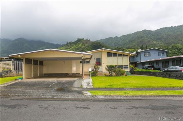 Honolulu, HI 96822 :: The Ihara Team