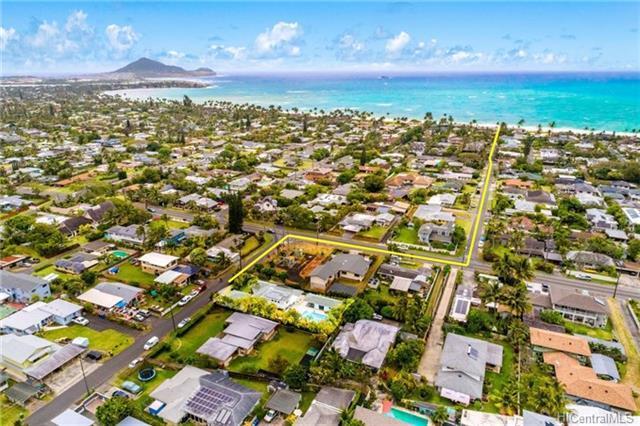 217 Kalama Street, Kailua, HI 96734 (MLS #201807537) :: Keller Williams Honolulu