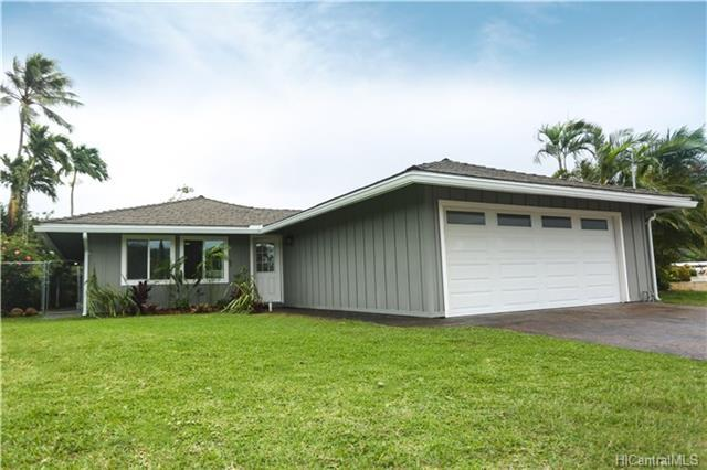 1127 Lauloa Street, Kailua, HI 96734 (MLS #201807538) :: Elite Pacific Properties