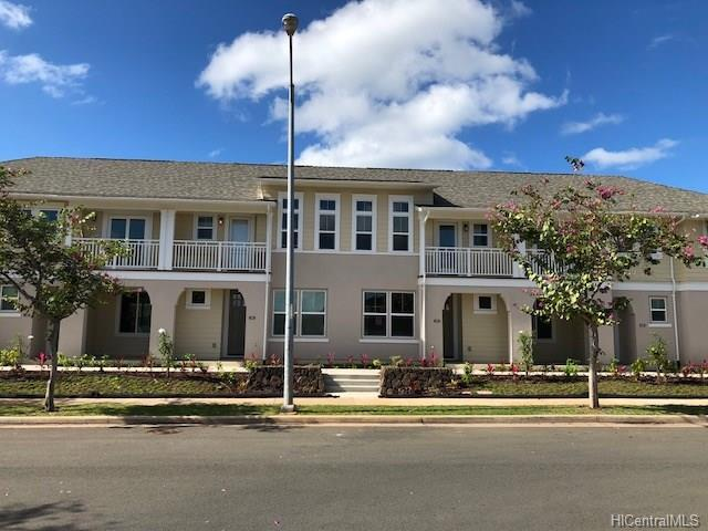 912220 Kaiwawalo Street #102, Ewa Beach, HI 96706 (MLS #201807595) :: The Ihara Team