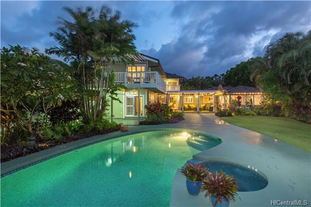925 Mokulua Drive, Kailua, HI 96734 (MLS #201807623) :: Elite Pacific Properties