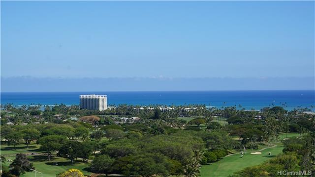 4300 Waialae Avenue A1803, Honolulu, HI 96816 (MLS #201807637) :: Elite Pacific Properties