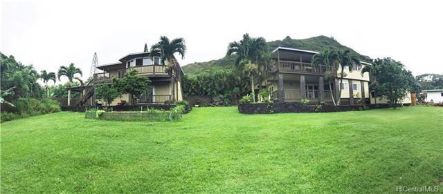 53-412 Kamehameha Highway, Hauula, HI 96717 (MLS #201807674) :: Keller Williams Honolulu