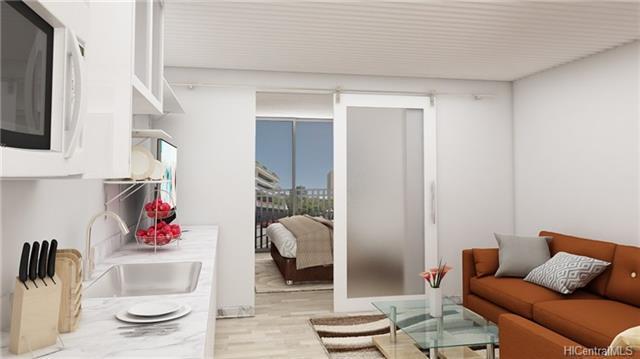 803 Waimanu Street #407, Honolulu, HI 96813 (MLS #201807709) :: Elite Pacific Properties