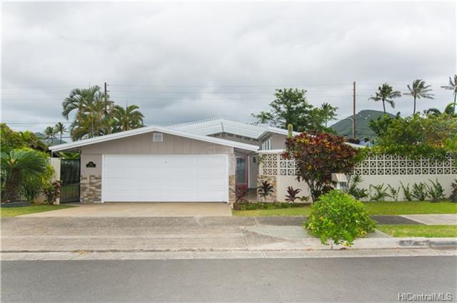 612 Poipu Drive, Honolulu, HI 96825 (MLS #201807717) :: Elite Pacific Properties