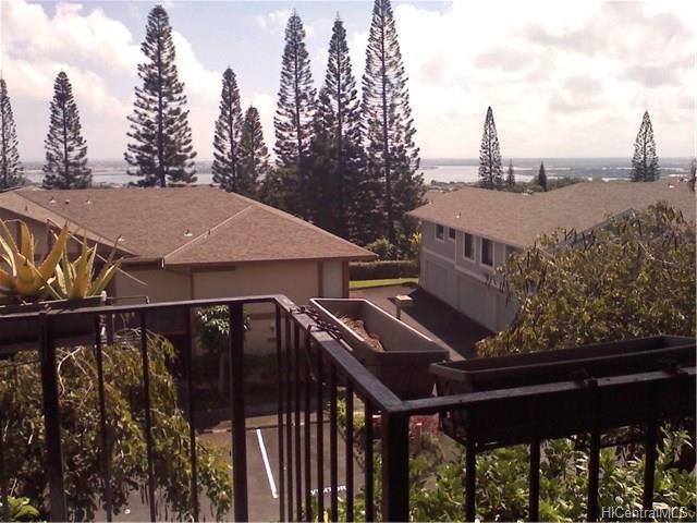 98-1739 Kaahumanu Street D, Aiea, HI 96701 (MLS #201807725) :: Elite Pacific Properties