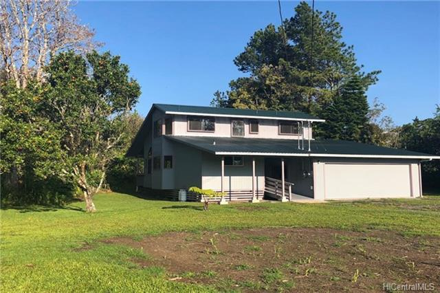 64-5241 Alanui Ohana Place, Kamuela, HI 96743 (MLS #201807955) :: Elite Pacific Properties