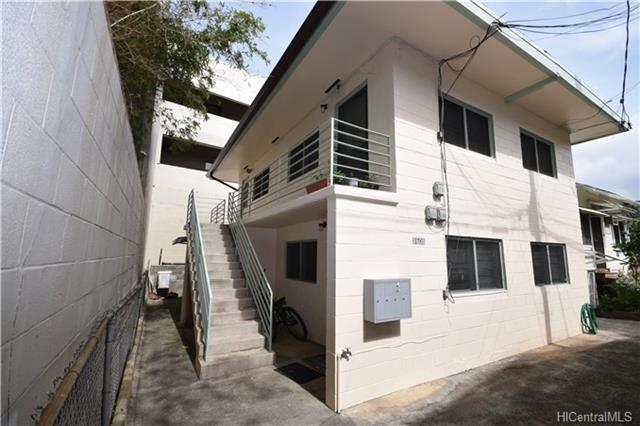 1608 Cottage Walk, Honolulu, HI 96813 (MLS #201807961) :: Redmont Living