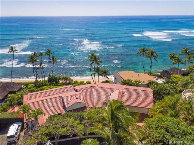 3619 Diamond Head Road, Honolulu, HI 96816 (MLS #201808010) :: Elite Pacific Properties