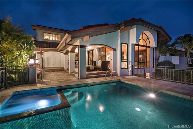 168 Maono Place, Honolulu, HI 96821 (MLS #201808012) :: Elite Pacific Properties
