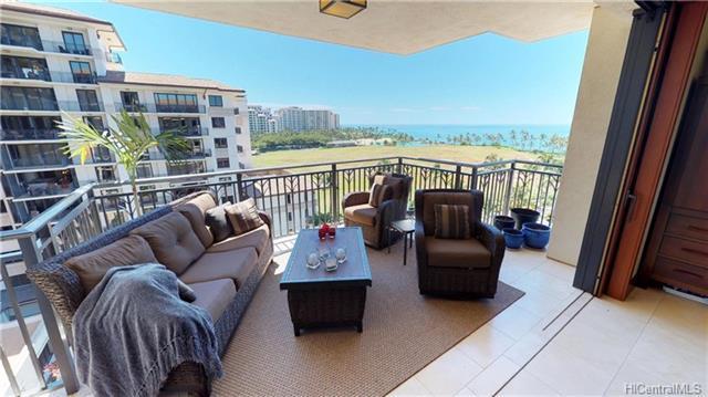 92-104 Waialii Place O-812, Kapolei, HI 96707 (MLS #201808367) :: Keller Williams Honolulu