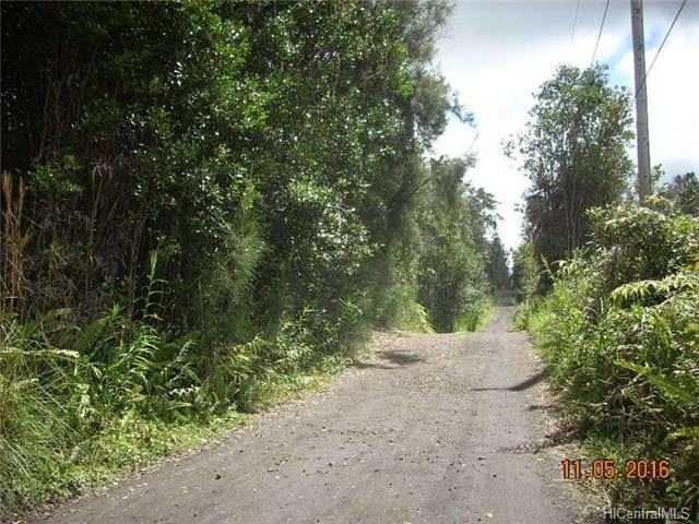00 Hopue Road, Mountain View, HI 96760 (MLS #201808369) :: Hawaii Real Estate Properties.com