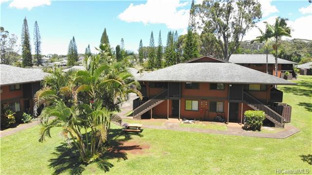 2069 California Avenue 10B, Wahiawa, HI 96786 (MLS #201808514) :: Keller Williams Honolulu